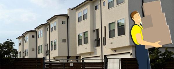 Cambio de bombín en casas alquiladas en Leganés