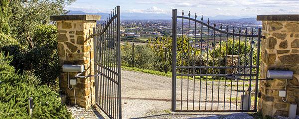 Puertas automáticas en Leganés